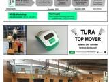 TURA gewinnt Anerkennungspreis - Sportjugend-Förderpreis 2016