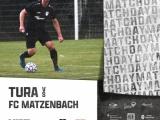 Start der Runde gegen Matzenbach